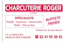 SARL Charcuterie ROGER